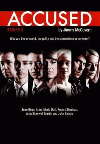 Accused Season 2