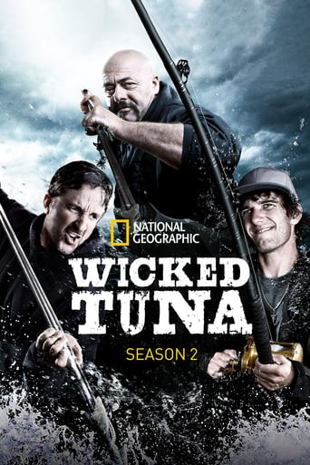 Wicked Tuna Season 2
