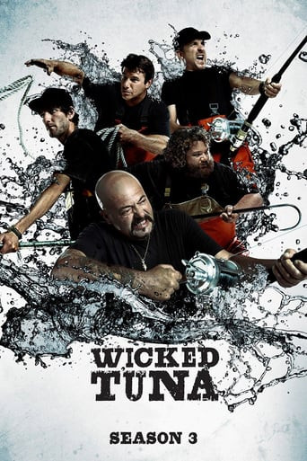 Wicked Tuna Season 3