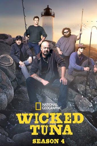 Wicked Tuna Season 4