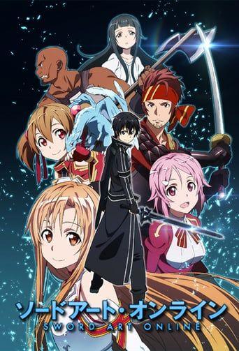 Sword Art Online Season 1