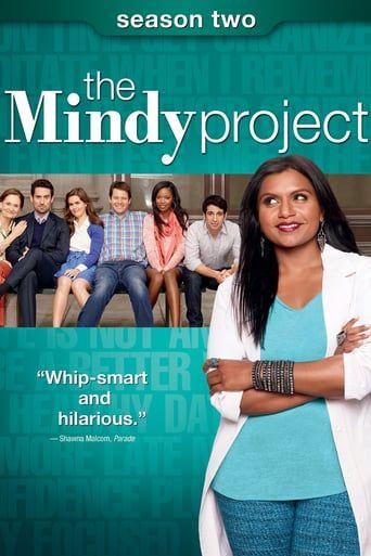 The Mindy Project Season 2