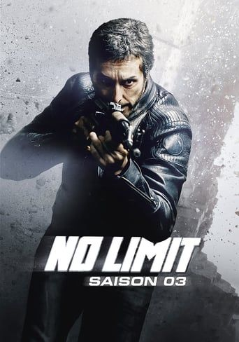No Limit Season 3
