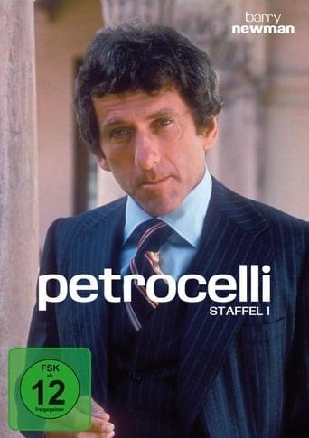 Petrocelli Season 1