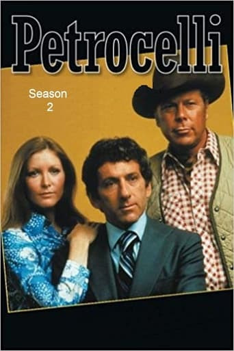 Petrocelli Season 2