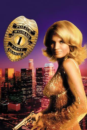 Police Woman Season 1