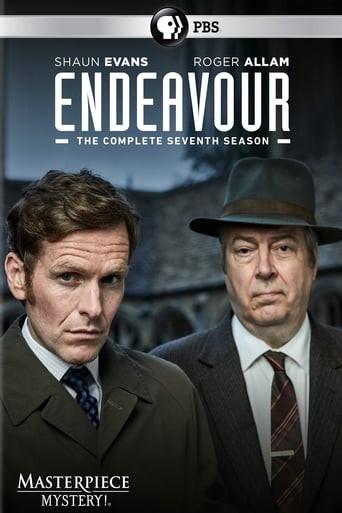 Endeavour Season 7