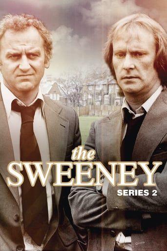 The Sweeney Season 2
