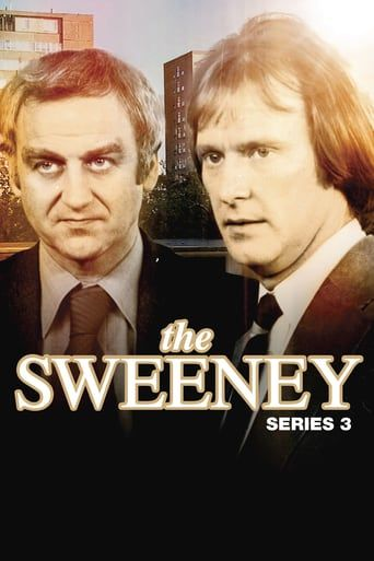 The Sweeney Season 3