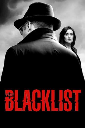 The Blacklist Season 6