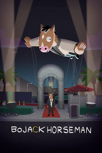 BoJack Horseman Season 5