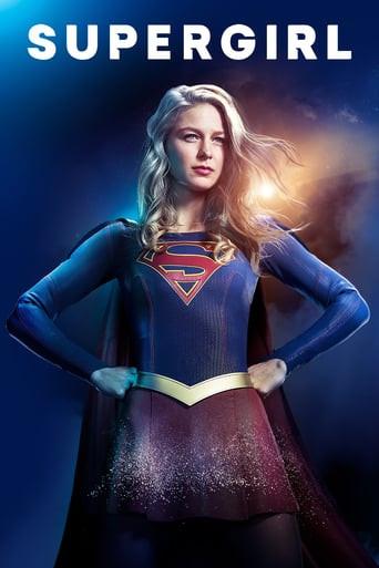 Supergirl Season 5