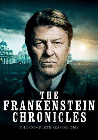 The Frankenstein Chronicles Season 1