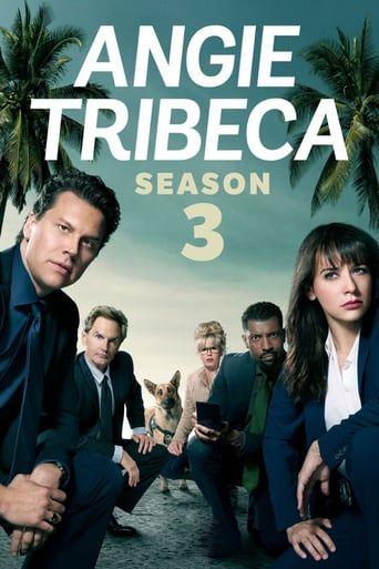 Angie Tribeca Season 3