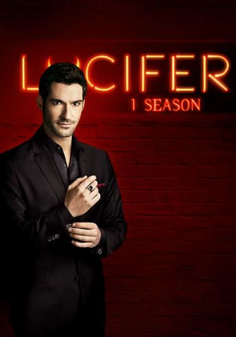 Lucifer Season 1