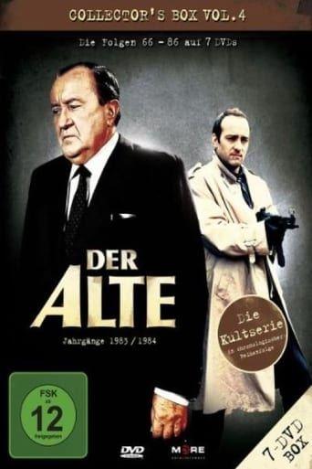Der Alte Season 8