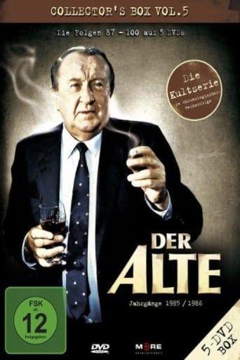 Der Alte Season 9