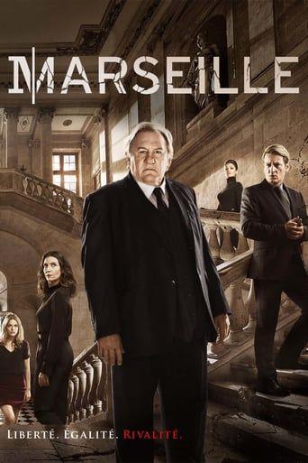 Marseille Season 2