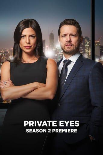 Private Eyes Season 2