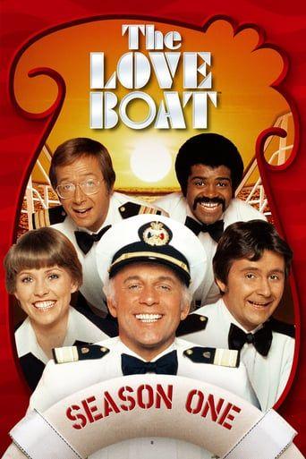 The Love Boat Season 1