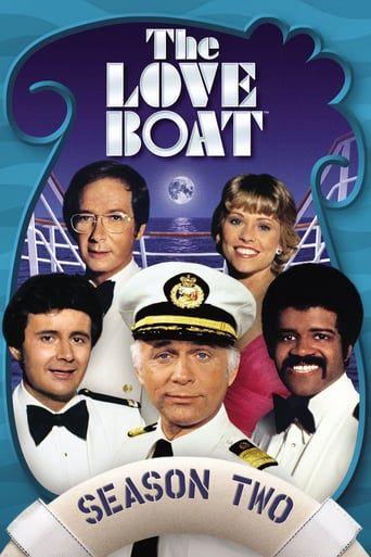 The Love Boat Season 2