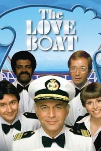 The Love Boat Season 3