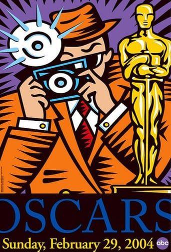 The Academy Awards Season 76
