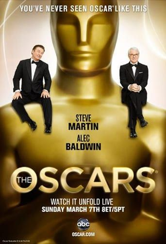 The Academy Awards Season 82
