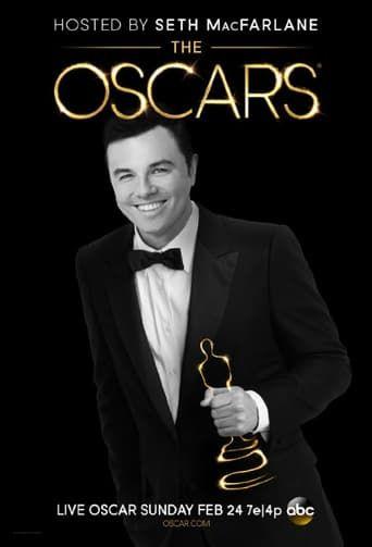 The Academy Awards Season 85