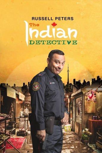 The Indian Detective Season 1