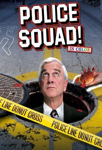 Police Squad! Season 1