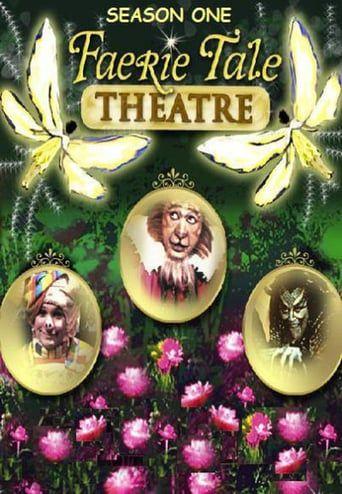 Faerie Tale Theatre Season 1