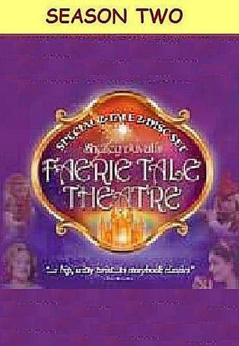 Faerie Tale Theatre Season 2