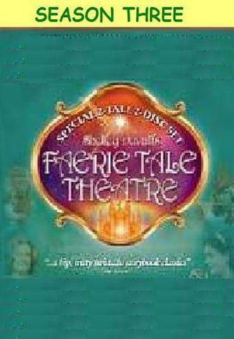 Faerie Tale Theatre Season 3
