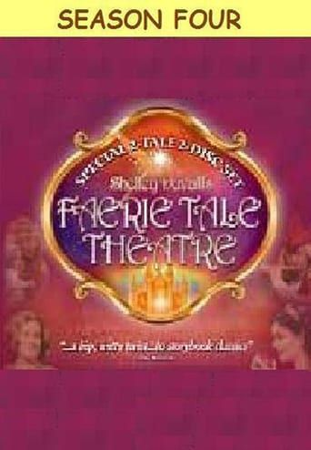 Faerie Tale Theatre Season 4