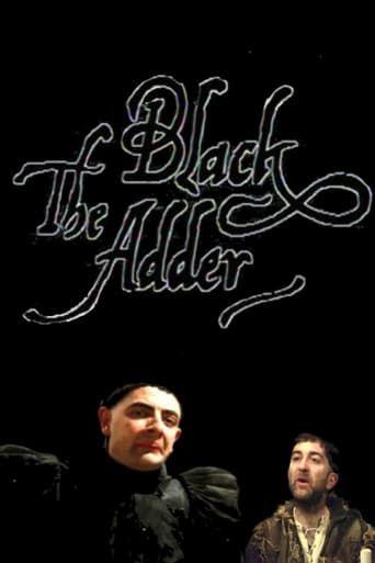 Blackadder Season 1