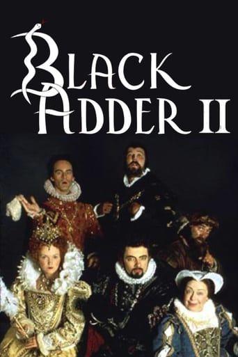 Blackadder Season 2