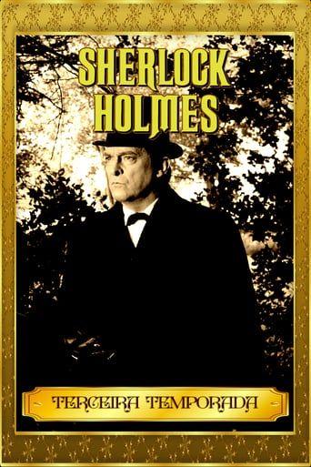 Sherlock Holmes Season 3