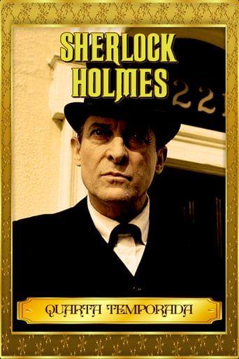 Sherlock Holmes Season 4