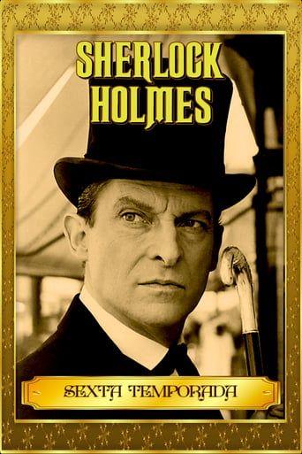 Sherlock Holmes Season 6