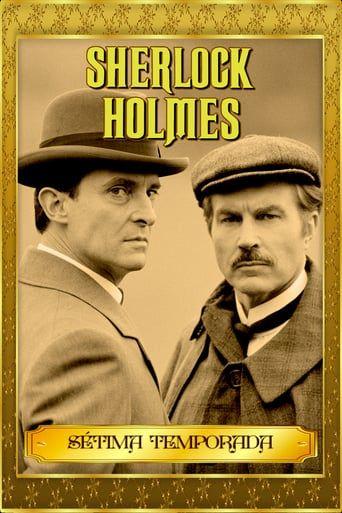 Sherlock Holmes Season 7