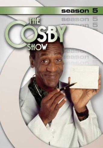 The Cosby Show Season 5
