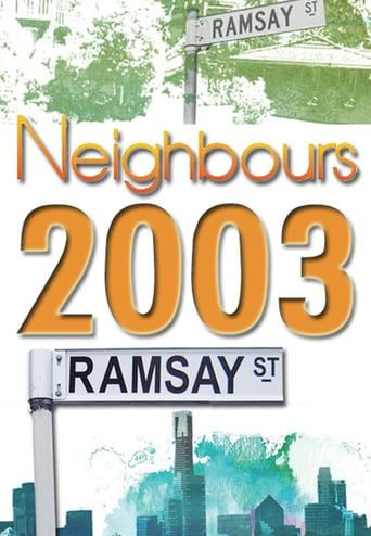 Neighbours Season 19