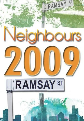 Neighbours Season 25