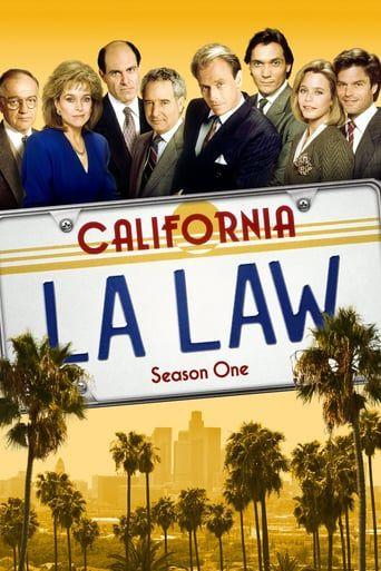 L.A. Law Season 1