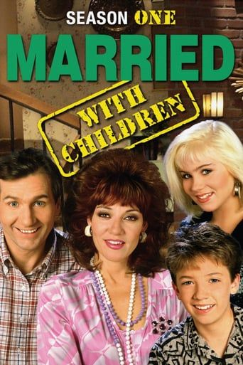 Married... with Children Season 1