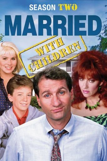 Married... with Children Season 2