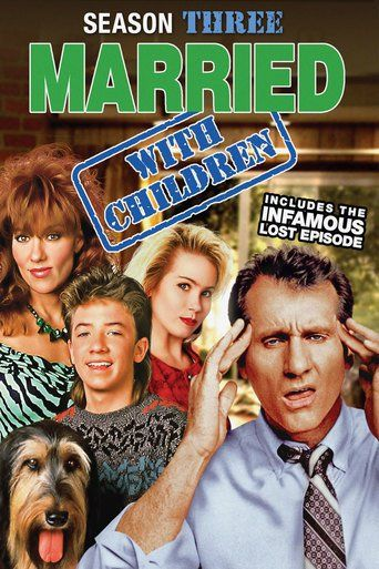 Married... with Children Season 3