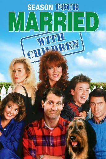 Married... with Children Season 4