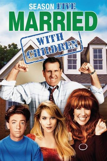 Married... with Children Season 5